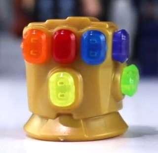 Lego Infinity Stone