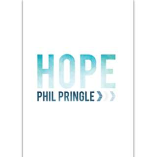 Giveaway/Book exchange: Hope (Phil Pringle)