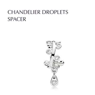 Bnis Pandora CHANDELIER DROPLETS SPACER