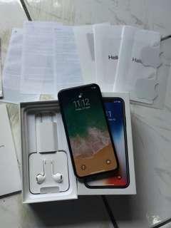 Iphone X 256GB Space Grey Ibox