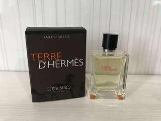 Parfum Terre D'Hermes