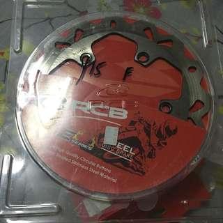 Disc depan y15 rcb