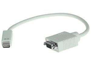 Mini DVI To VGA Adaptor