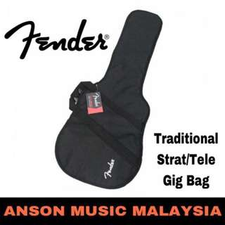 Fender Traditional Strat/Tele Gig Bag