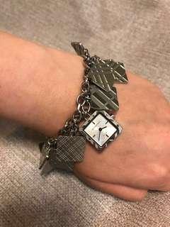 Burberry Bracelet Watch BU5260