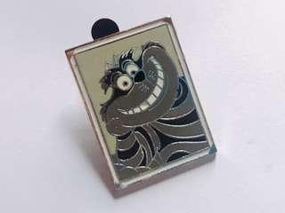 [交換優先] 迪士尼 愛麗絲 妙妙貓 pins