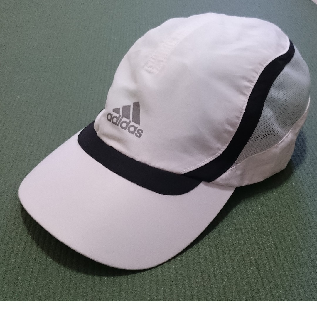 adidas climacool cap white