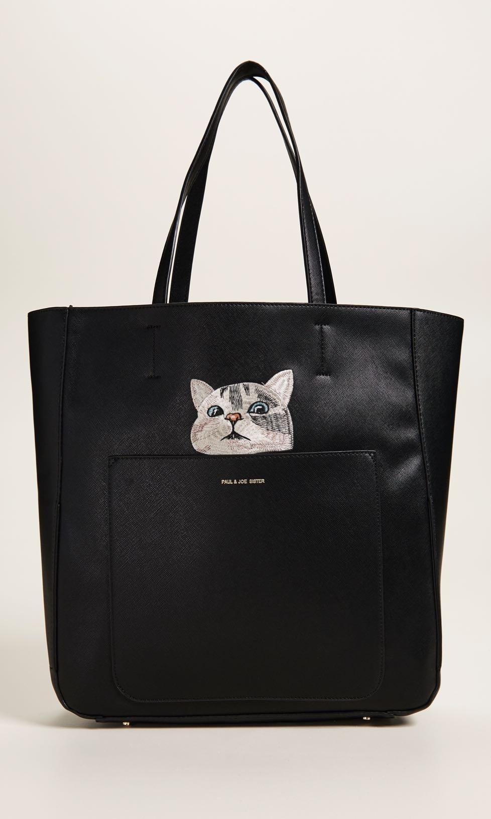 Authentic Brand New Paul Joe Sister Cat Bag Women S Fashion Bags Wallets On Carou