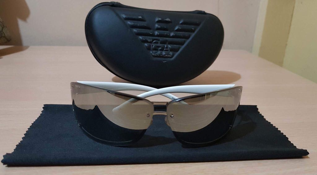 5d204b3ffc Authentic Giorgio Armani Shades