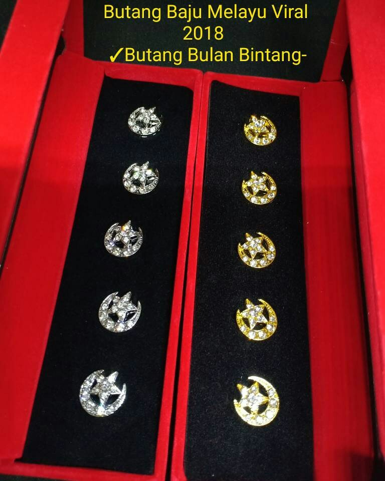 Butang Baju Melayu 8024fe365e