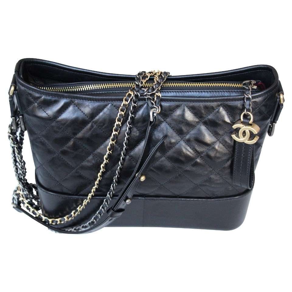 60e474aee944 Chanel Gabrielle hobo medium, Luxury, Bags & Wallets, Handbags on ...