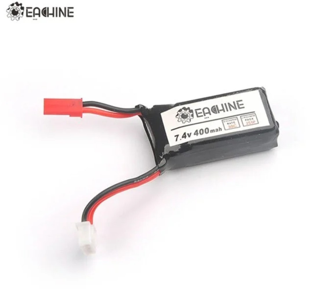 Eachine Prodvr Pro Dvr Mini Video Audio Recorder For Fpv Multicopters High Quality Aurora 68 Spare Part 2s 74v 400mah 30c Lipo Battery Rc Multicopter Electronics Others On Carousell