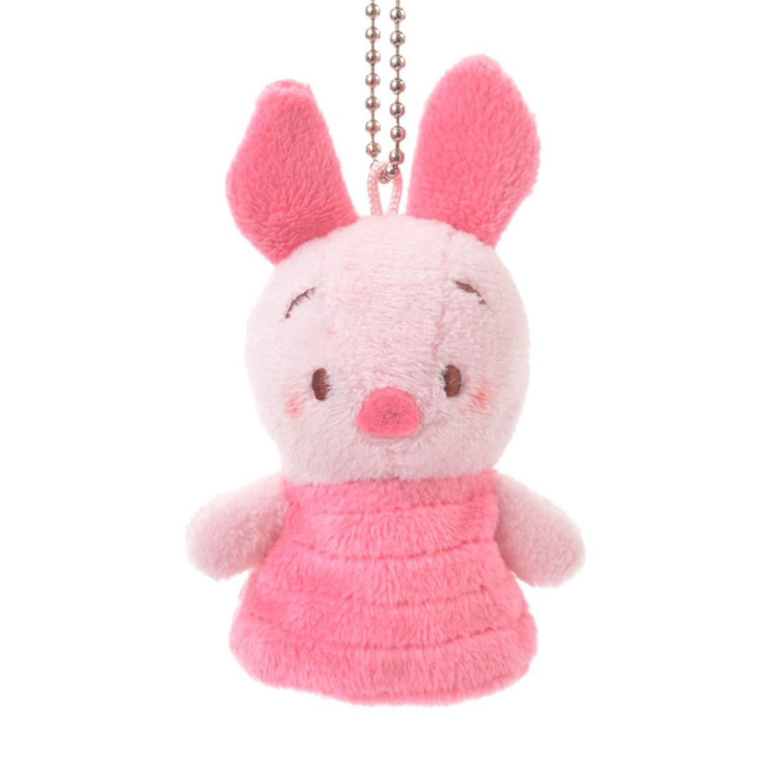 Japan Disneystore Disney Store Piglet Stuffed Plush Doll Toy Puppet