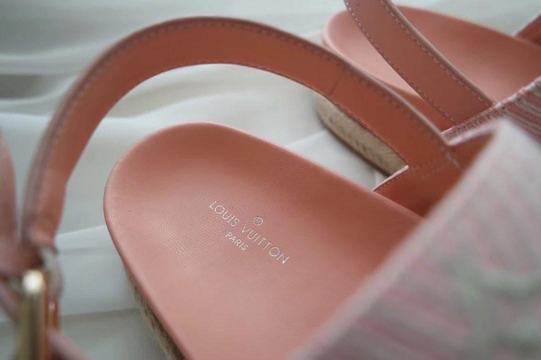 b7218f942a2f Louis Vuitton Sail Away Sandal