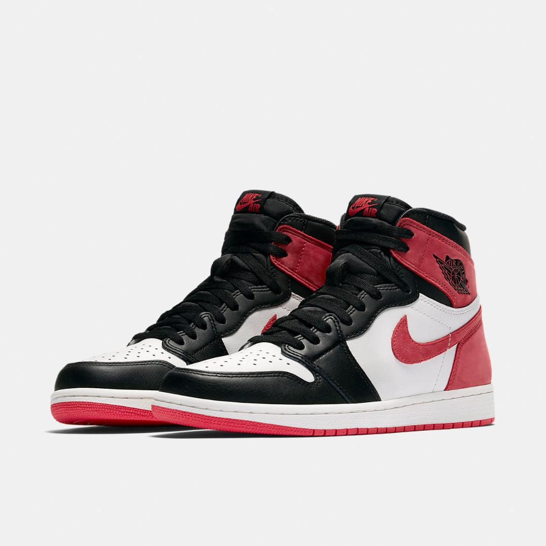 the latest 37d1c 647a4 Air Jordan 1 Retro High OG, Men s Fashion, Footwear, Sneakers on ...