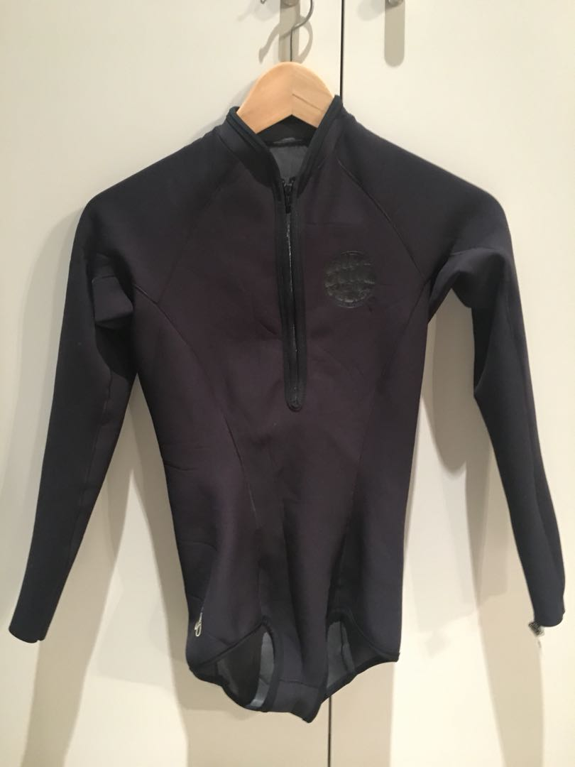 Roxy Cheeky Spring Wetsuit