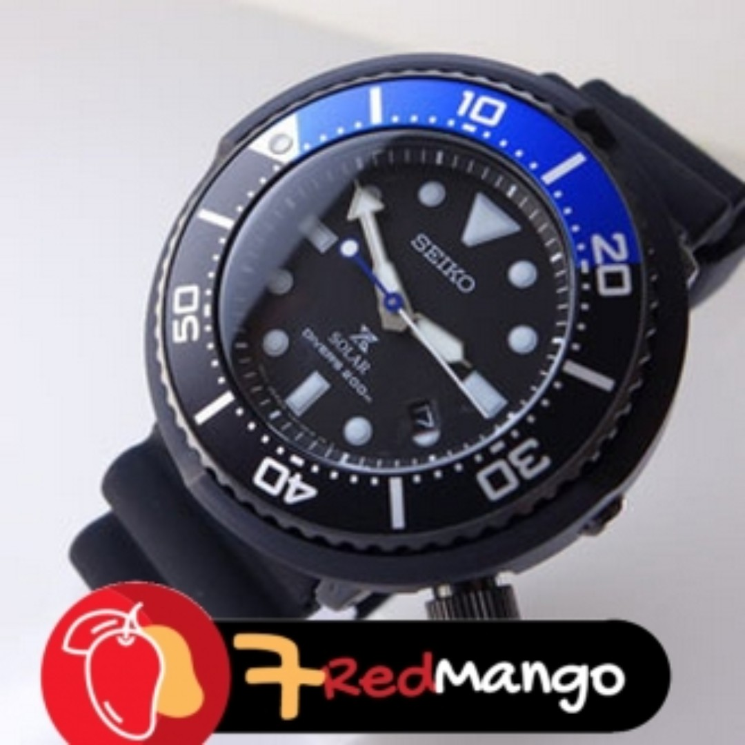 newest 2f253 126b6 SEIKO SBDN045 - LIMITED EDITION SOLAR DIVER