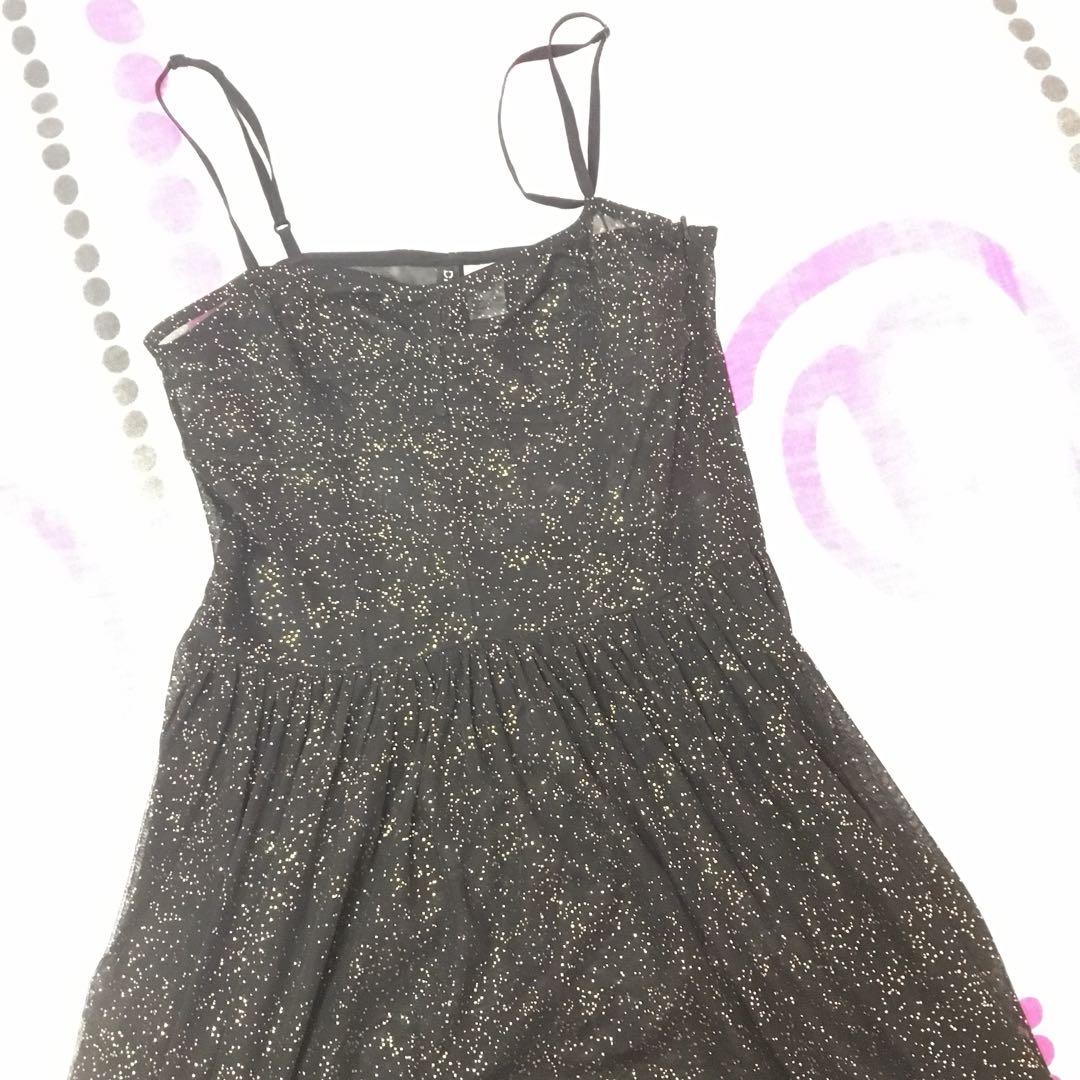 Sheer Mesh Caged Dress