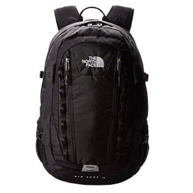 b09c794e76 The North Face Big Shot II Haversack/ Backpack, Sports, Sports & Games  Equipment on Carousell