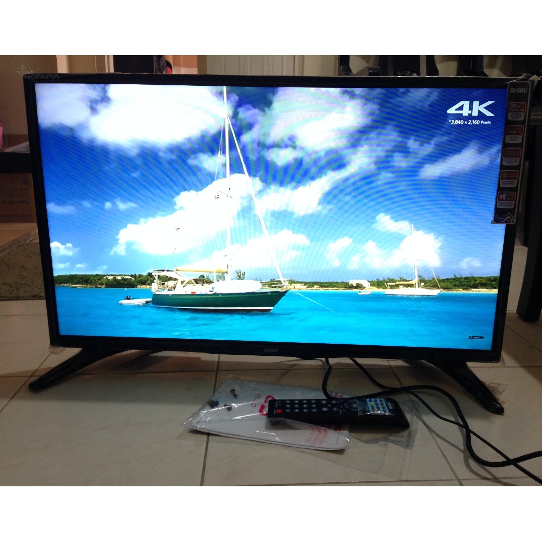 Harga Tv Led Akari 32 Inch Tevepedia