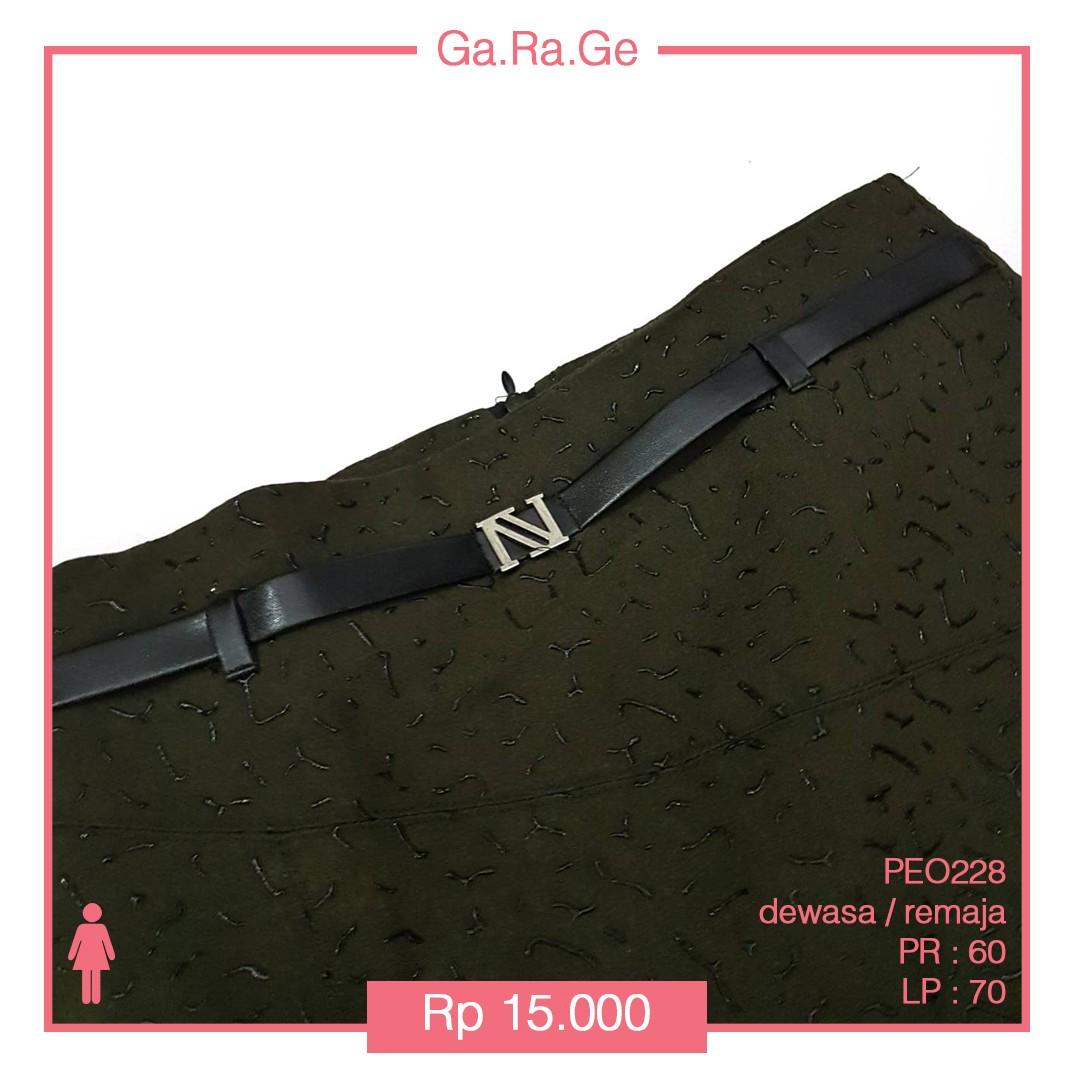 Women Stylish Skirt Preloved Fesyen Wanita Pakaian Di Carousell Jaket Kulit Ra 26 Photo