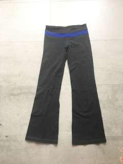 Lululemon size 2/4 pants