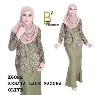 Baju Kebaya Lace