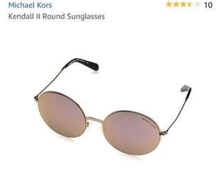 Michael Kors 💯% Authentic sunglass