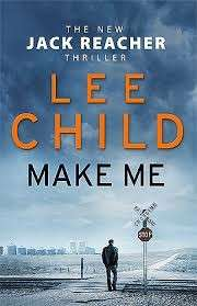 eBook - Make Me by Lee Child