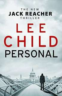 eBook - Personal by Lee Child