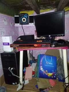 Computer set for sale rush rush