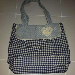 Bag $5nett