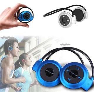 Brand New item - Bluetooth Wireless Headset