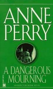 eBook - A Dangerous Mourning by Anne Perry