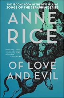 eBook - Of Love and Evil by Anne Rice