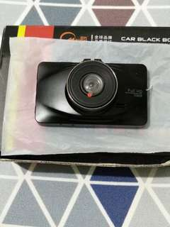 Rear view dash cam