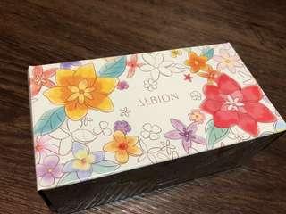 Albion Facial Cotton L Soft new box 30 pcs