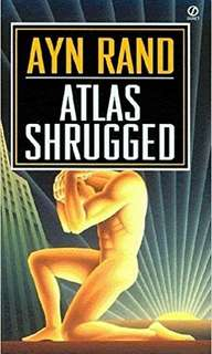 eBook - Atlas Shrugged by Ayn Rand