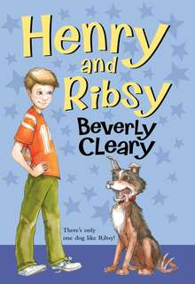 eBook - Henry and Ribsy by Beverly Clearly