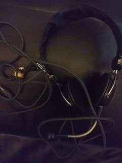 Somic耳機 headphone