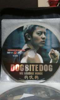 Dvd dog bite dog edison chem