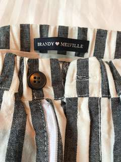 Brandy Melville pant