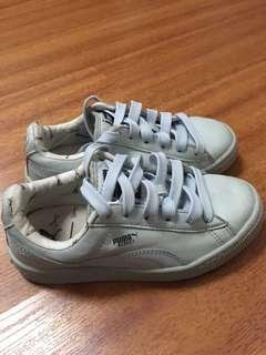 Puma shoe for boy