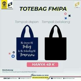 Tottebag FMIPA UI