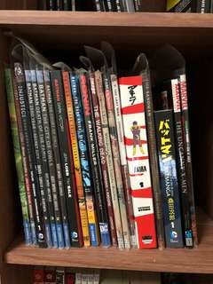 Comics for sale