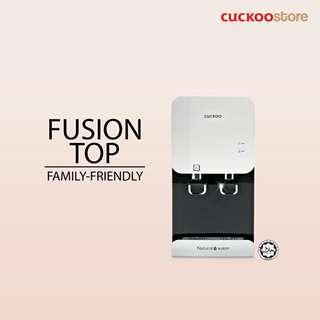Cuckoo Fusion Top