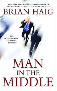 eBook - Man in the Middle by Brian Haig