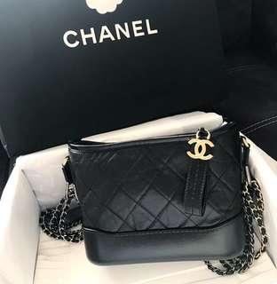 ✨全球斷貨Chanel Gabrielle Hoho small✨全新現貨🔥