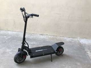 Go Board Electric Scooter
