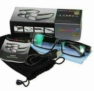 Kacamata X-ray Tembus Pandanh